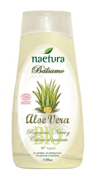 LOGO_Pure organic Aloe vera gel Ecocert Cosmos Certified