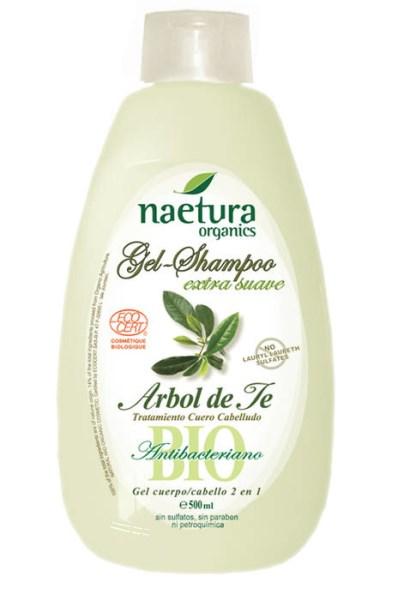 LOGO_Tea Tree Shower Gel – Shampoo Aromatherapy