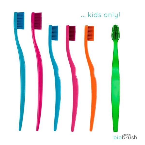 LOGO_biobrush children's toothbrush