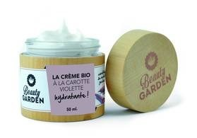 LOGO_Organic purple carrot cream - Hydrating
