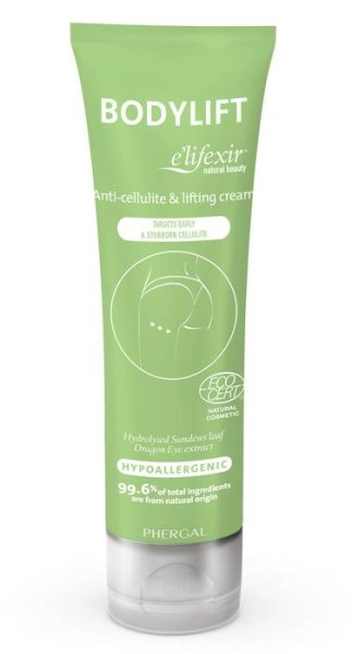LOGO_E'LIFEXIR NATURAL BEAUTY BODYLIFT CELLULITE & LIFTING CREAM