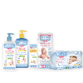 LOGO_Organic baby care products