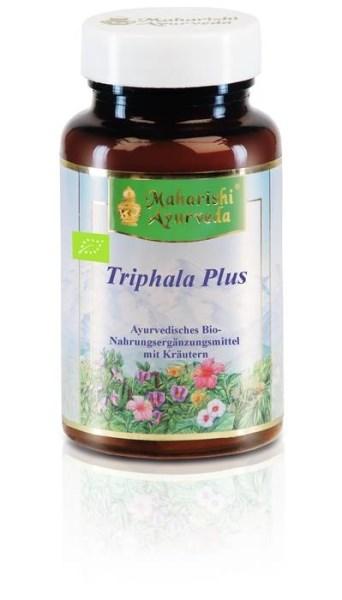 LOGO_Triphala Plus, Bio, 60 g