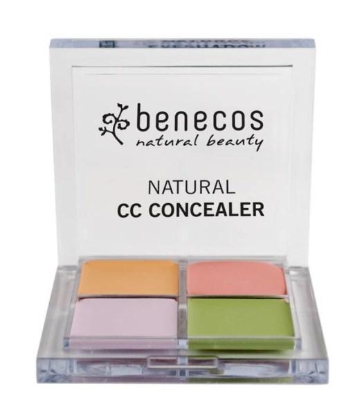 LOGO_benecos Natural CC Concealer