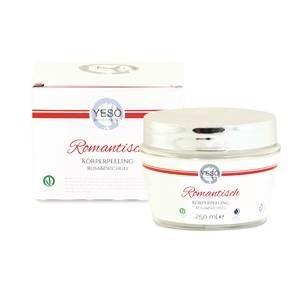 LOGO_ROMANTISCH - Körperpeeling Rosa&Patchouli