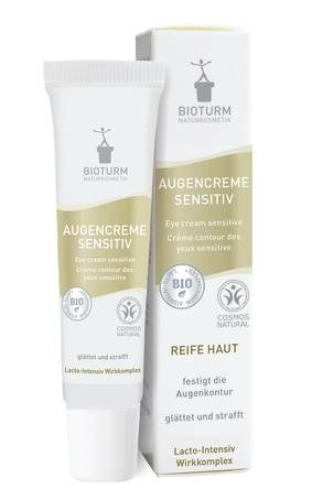LOGO_AUGENCREME SENSITIV