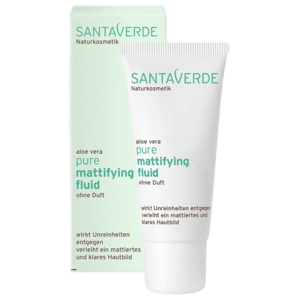 LOGO_pure mattifying fluid fragrance free