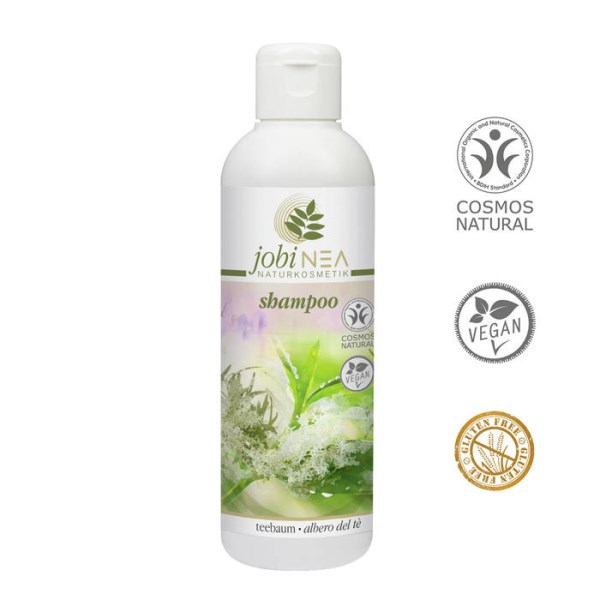 LOGO_Tea Tree Shampoo