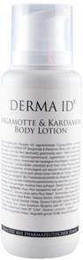 LOGO_Derma ID Bergamot & Cardamom Body Lotion