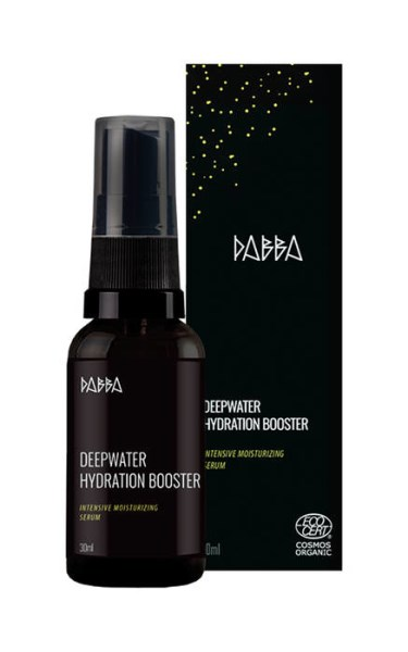 LOGO_DEEPWATER HYDRATION BOOSTER - Intensive Moisturizing Serum