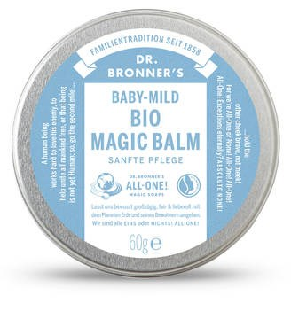 LOGO_Bio Magic Balm