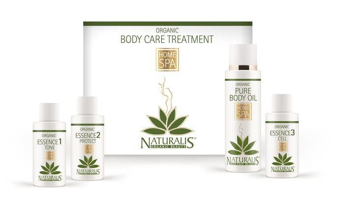 LOGO_ORGANIC BODY CARE  TREATMENT HOME SPA
