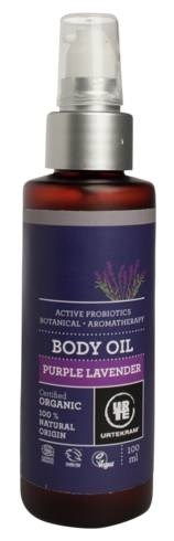 LOGO_PURPLE LAVENDER BODY OIL - AKTIVE PROBIOTIKA