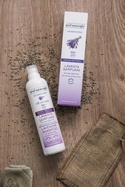 LOGO_Prof Saracoglu Organisch Lavendel Shampoo