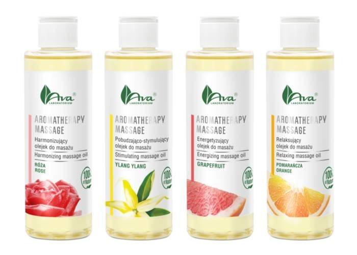 LOGO_BODY CARE COSMETICS natural sugar peels & massage oils