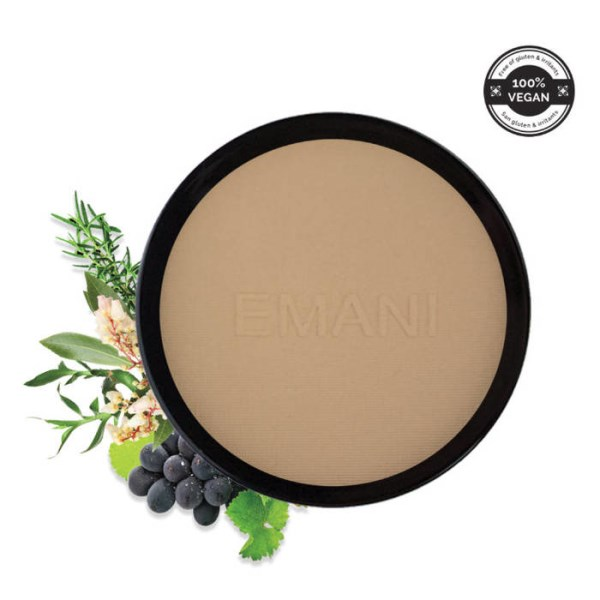 LOGO_Flawless Matte Foundation