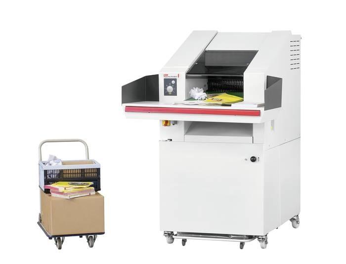 LOGO_HSM Shredder-Pressen-Systeme für industrielle und professionelle Datenvernichtung