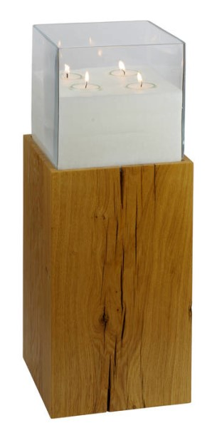 LOGO_Candle-Light-Tower wilde oak