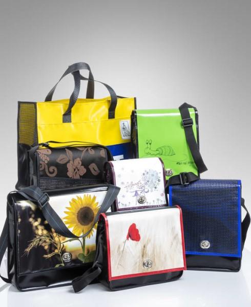 LOGO_RuppiBag - individuelle Taschen aus LKW-Planen