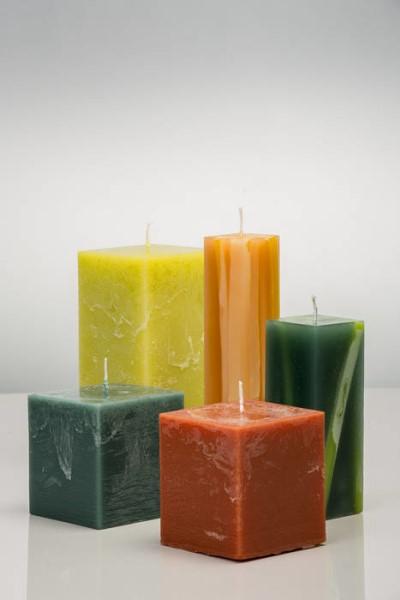 LOGO_Handgefertigte Kerzen - klassisch bis modern