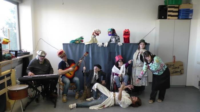 LOGO_Kreativ Labor: Theater, Musik und vieles mehr!