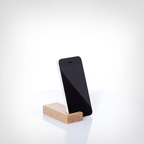 LOGO_Smartphone- und Tablethalter FLEKSTAND