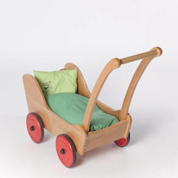 LOGO_Puppenwagen aus Buche