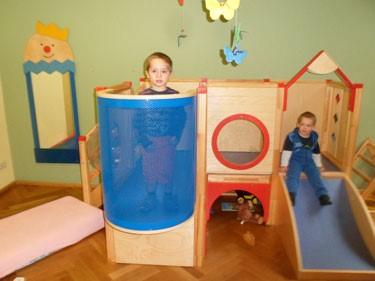 LOGO_Förderung und Bildung Kindertagesstätte
