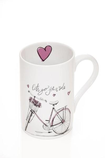 LOGO_Henkeltasse Fahrrad