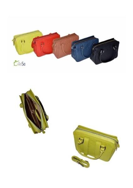 LOGO_Designer Damenhandtasche für Rollstuhlfahrer