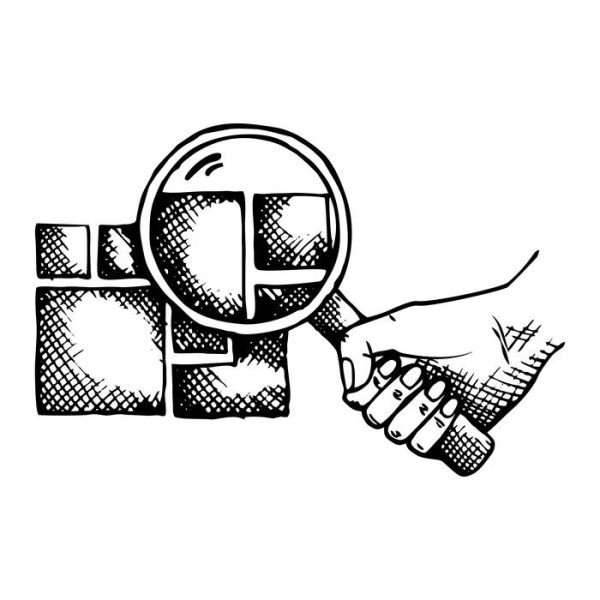 LOGO_Sortierung oder Qualitätskontrolle von Produkten