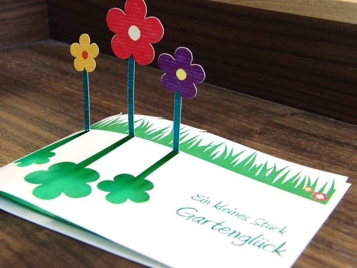 """LOGO_Geschenkkarte """"Ein kleines Stück Gartenglück"""""""