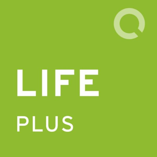 LOGO_LIFEPLUS Dokumentenmanagement